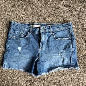 Sz 30 Anthropologie denim jeans